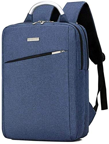 tgbnh Backpack,Hiking Backpack Packable Backpack Hiking Daypack Backpack Unisex Waterproof Outdoor Sports Travel Bag Diagonally Deep Blue (Color : Default)