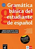 GRAMATICA BASICA DEL ESTUDIANTE ESPAÑOL ED.REVISADA