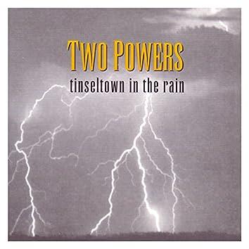 Tinseltown In The Rain (Single)