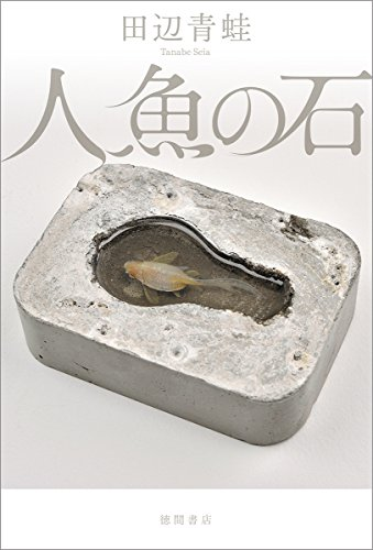 人魚の石 (文芸書)