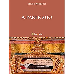 A parer mio (Italian Edition)
