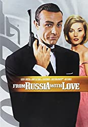 1963 - From Russia With Love