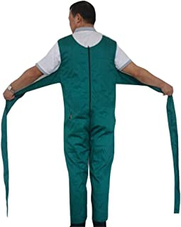 Conjoined Clothing, For Elderly Patient, For Use With Bed Or Chair
