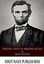 Best abraham lincoln personal traits Reviews