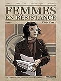 Femmes en résistance, Tome 2 - Sophie Scholl