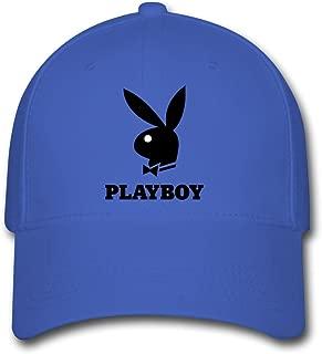 Adjustable PlayBoy Fashion Baseball Cap Running Cap