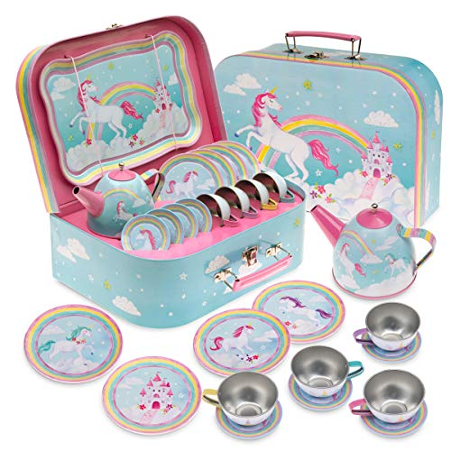 Jewelkeeper 15 Piece Kids Pretend Toy...
