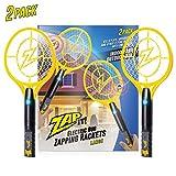 ZAP IT! Bug Zapper Twin-Pack...