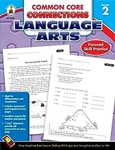 Common Core Connections Language Arts, Grade 2