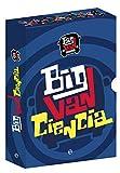 Big Van Ciencia (Fuera de colección)