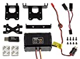 Team Associated Asc29263 Ess- Dual+, Engine Sound System Electric Accessories