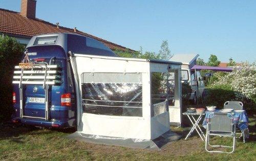 Thule 36799 Campingbedarf, Standard