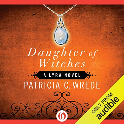 Daughter of Witches Titelbild