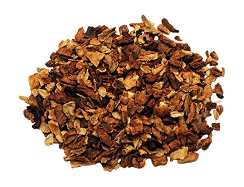 JustIngredients Essential Chicory Root Raíz de Achicoria - 500 gr