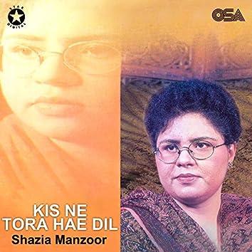 Kis Ne Tora Hae Dil