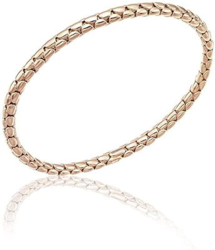 Chimento, bracciale per donna in oro giallo 18k/750 1B00952ZZ1170