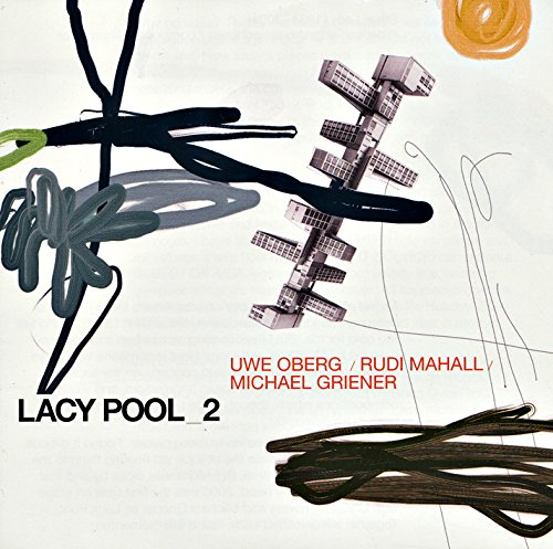 Lacy Pool 2