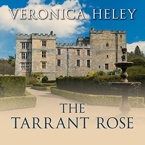 The Tarrant Rose cover art