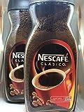 ネスカフェインスタントコーヒークラシコ12オンスジャー2 /パック