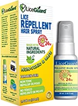 Best lice guard spray Reviews