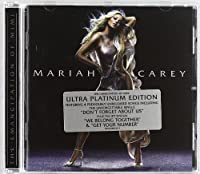 The Emancipation of Mimi - Platinum Edition by Mariah Carey (2005-11-15)
