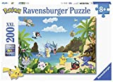 Ravensburger Pokemon Mixte, 12840