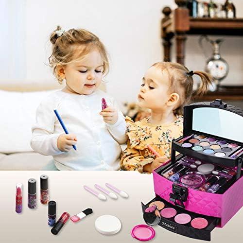 Maquillaje para ninas _image1