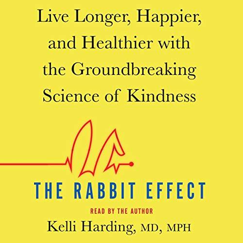 Couverture de The Rabbit Effect