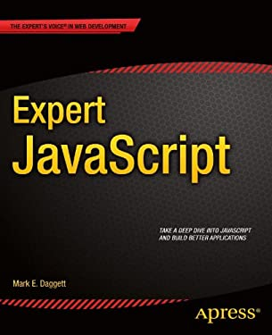 Expert JavaScript (Expert's Voice in Web Development)