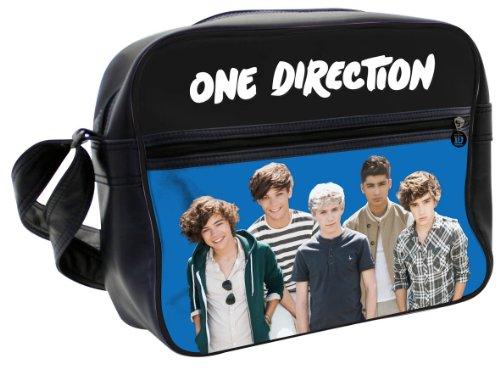 Unbekannt One Direction Schwarze Tasche