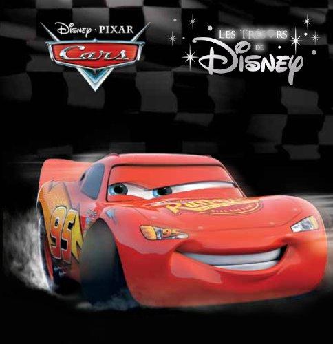 Cars, les Tresors de Disney