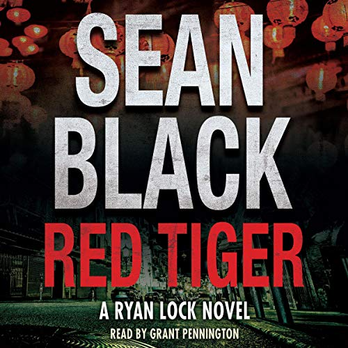 Red Tiger cover art