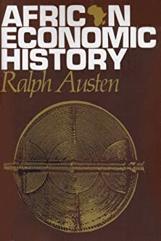 Paperback African Economic History Book