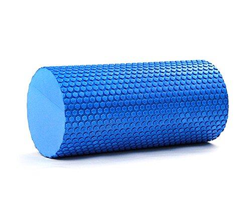 Rulo para pilates 14 cm de diámetro en 3 tamaños diferentes y de espuma EVA Gym - M