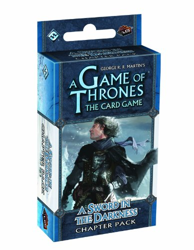 Fantasy Flight Games GOT53 - Game of Thrones: Sword in The Darkness