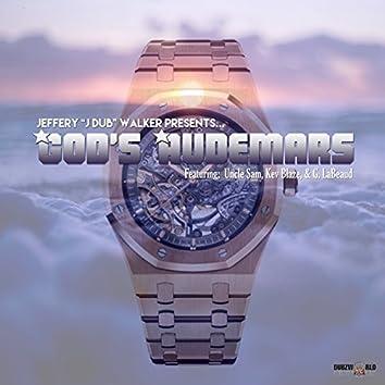 God's Audemars (feat. Uncle Sam, Kev Blaze & G.Labeaud)