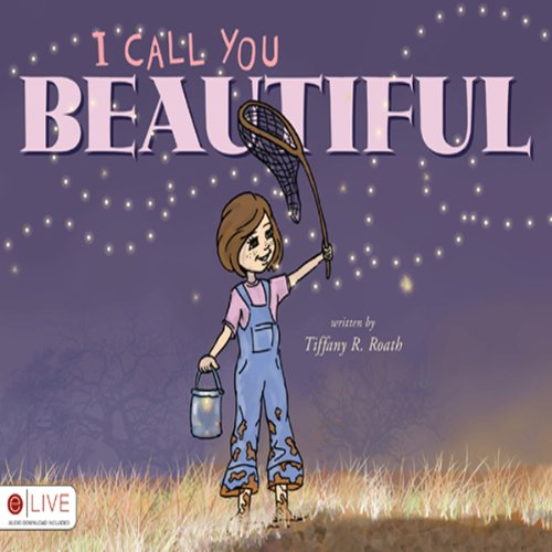 I Call You Beautiful audiobook cover art