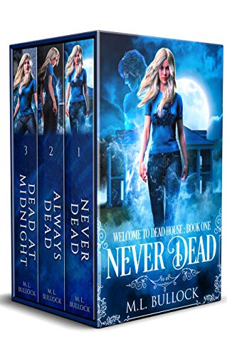 Welcome To Dead House Complete Series Boxed Set: Books 1-3 (English Edition)