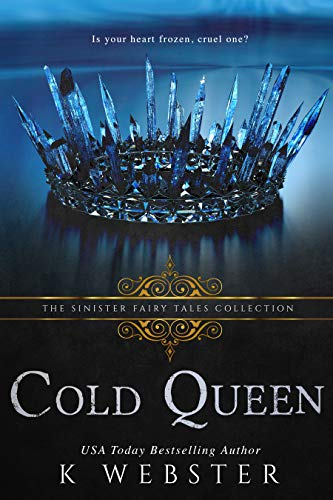 Cold Queen: A Dark Retelling