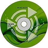 Ubuntu Linux 18.04 MATE DVD - OFFICIAL 64-bit release - Long Term Support