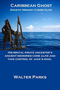 Caribbean Ghost, Genetic Memory Comes Alive by [Walter Parks]