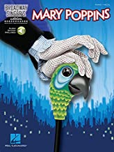 Mary Poppins: Broadway Singer's Edition