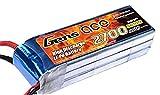 Gène Ace 2700mAh 11,1V 25C 3S1P Lipo Pack Batterie pour modélisme RC Car Heli Bâche Boat Truck FPV Voiture hélicoptère Avion Toys