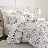 Croscill Queen Comforter, Multi