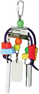 Prevue Pet Products Chime Time Summer Breeze Bird Toy 62160