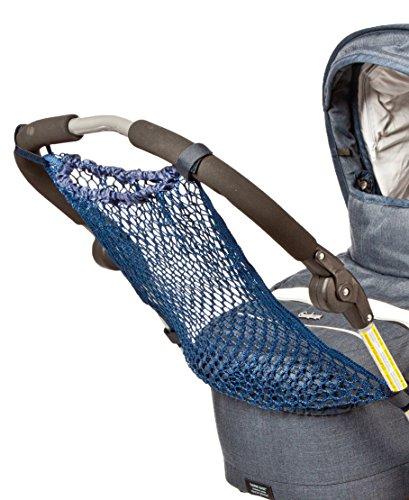 Altabebe AL1600-01 Universal-Netz für alle Kinderwagen, Sportwagen, Buggys und Jogger, marine/blau