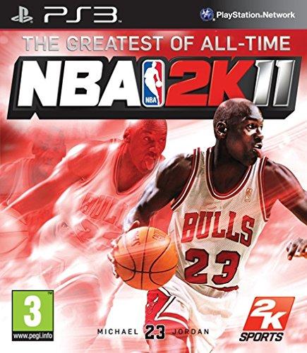 2K NBA 2K11, PS3, ITA - Juego (PS3, ITA, PlayStation 3, Deportes, E (para todos), PS3)
