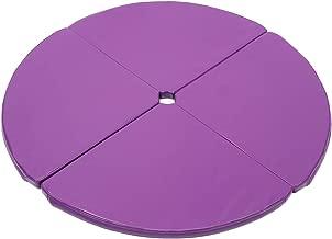 trampoline crash mats