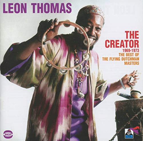 The Creator 1969-1973 The Best Of The...