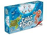 Cayro - Chaf Chof - Juego de Agilidad y rapidez Visual - Juego Infantil - Juego de Mesa - (855)